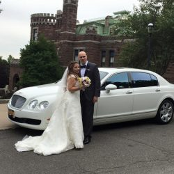 Wedding Limo Westchester