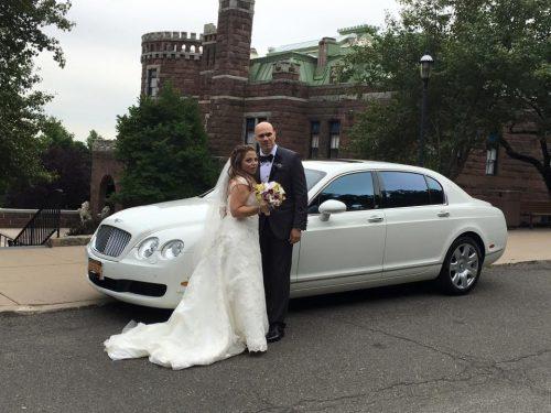 Wedding Limo Westchester